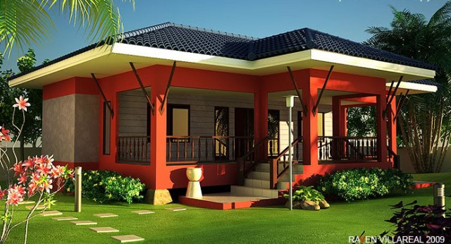 garden-house-contemporary-style-with-large-porches-2