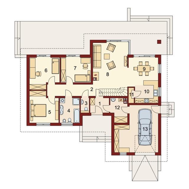 compact-house-in-garden-3-three-bedroom-2-bathroom-3
