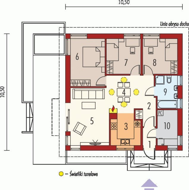 compact-home-3-bedroom-contemporary-style-5