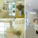 Review : เปิดบ้านสไตล์ English Cottage อ่อนโยนเบาสบาย ภายใต้บรรยากาศแสนอบอุ่น