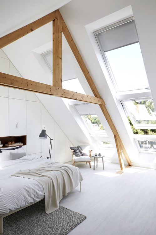 minimalist-attic-bedroom-design-with-super-large-windows