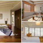 รวมไอเดีย 40 ห้องตัวอย่าง ที่ตกแต่งสไตล์ญี่ปุ่นประยุกต์ พร้อมงานไม้แบบมินิมอล