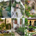 31 สวนหย่อมสไตล์ทัสคาน เพิ่มกลิ่นอายให้กับพื้นที่พักผ่อนแบบอิตาลี สวยงาม ไม่ซ้ำใคร
