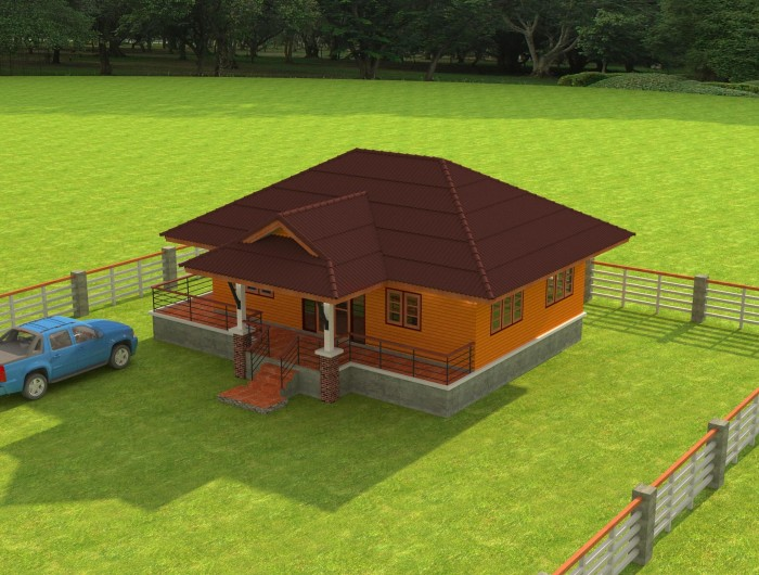 1-storey-raised-up-country-wooden-house-6