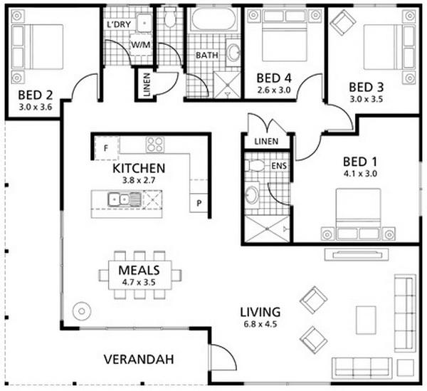 1-storey-white-vintage-house-white-spacey-patio-10