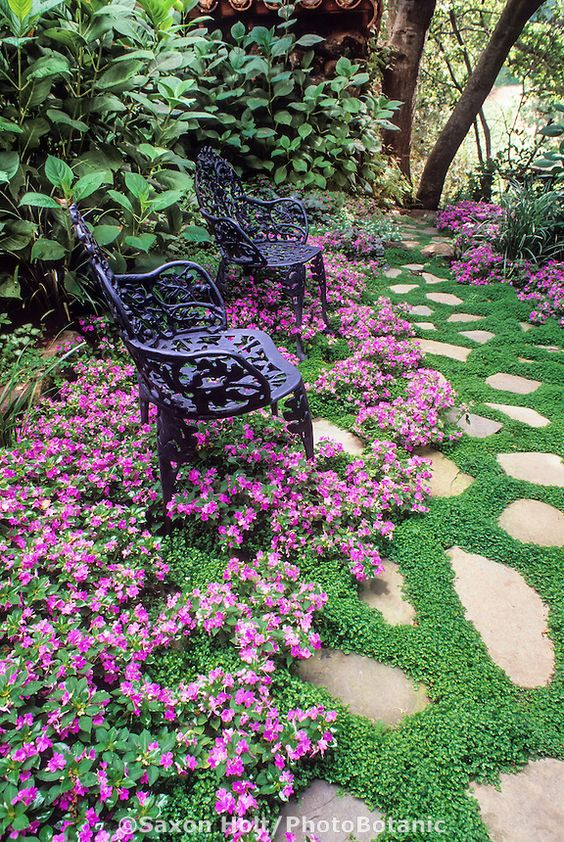 15-texture-ideas-for-garden-pathway-13
