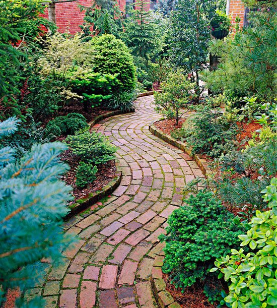 15-texture-ideas-for-garden-pathway-8