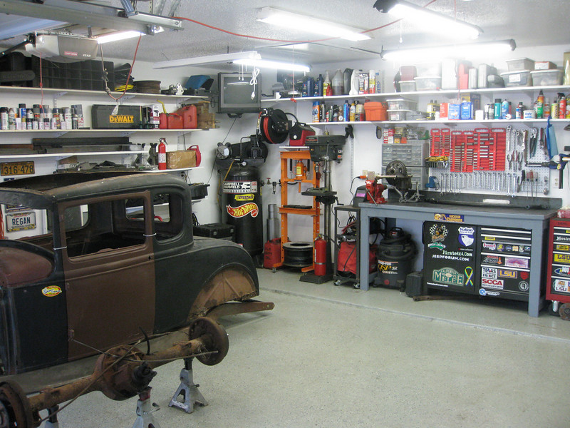 382594930820513017 additionally Garage Shop Layout For Maximum Efficiency in addition Extreme Garage Shop Makeover Part 1 besides Index php further Wood Storage Shed Designs The Idiots Guide To Woodoperating Shed Building. on 2 car garage woodworking shop layout