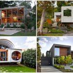 43 สวนหย่อมตัวอย่าง ที่ออกแบบให้เข้ากับสไตล์ของบ้านที่หลากหลาย เพิ่มพื้นที่สีเขียวหน้าบ้าน และฟังก์ชันที่ตามมา