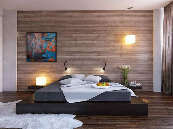 20-bedroom-design-featuring-wooden-panel-wall-7
