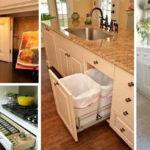 25 ไอเดีย โต๊ะพร้อมลิ้นชักเอนกประสงค์ เพื่อการประหยัดพื้นที่ในห้องครัวโดยเฉพาะ