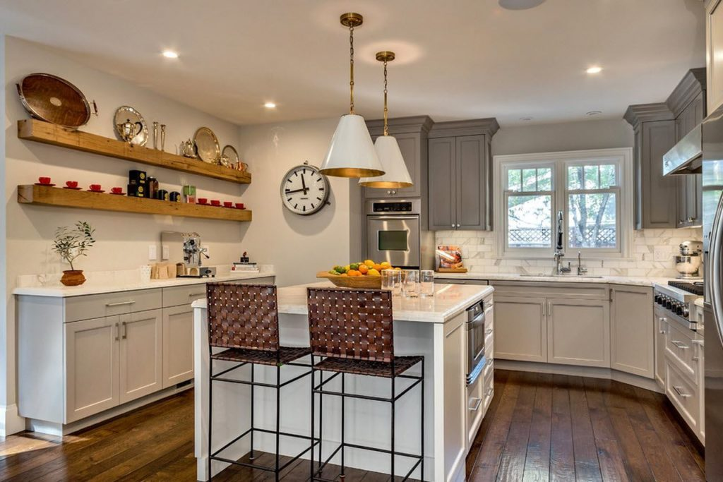 eclectic kitchen designs 39