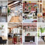 คัดมาให้ชม 43 ห้องครัวขนาดเล็ก แต่อัดแน่นด้วยฟังก์ชัน ใช้งานง่าย สวยงามไปในตัว
