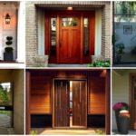 """35 ไอเดีย """"ตกแต่งทางเข้าบ้าน"""" หลากหลายสไตล์ สร้างความสวยงามอย่างเป็นเอกลักษณ์ให้กับบ้านคุณ"""