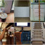 รวม 22 เคล็ดลับ DIY ของใช้ภายในบ้าน เพื่อความปลอดภัยของเด็กในบ้าน สร้างการใช้งานที่สะดวก สบาย เพิ่มเติม