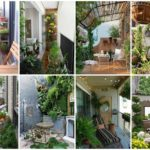 พื้นที่น้อยก็สวยได้ด้วย 40 ไอเดียจัดสวนบนระเบียง ทำง่ายๆ ได้พื้นที่สีเขียวเพิ่มเติม