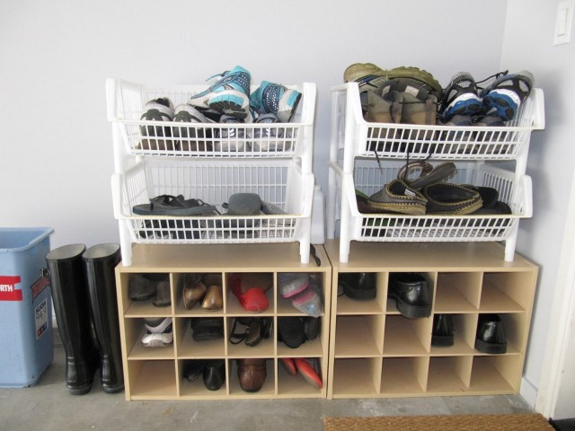 Best Shoe Storage Containers