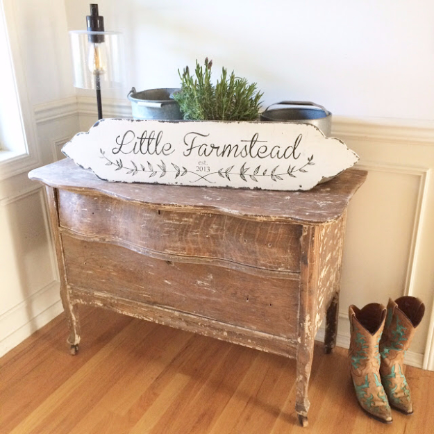 custom-vintage-farmhouse-style-sign