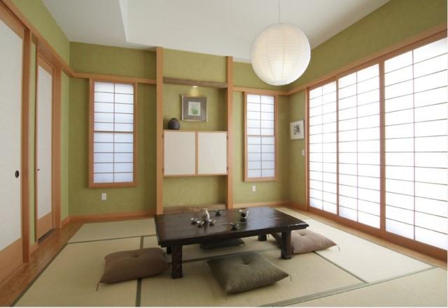 japanese-stylist-minimalist-living-room-decorations