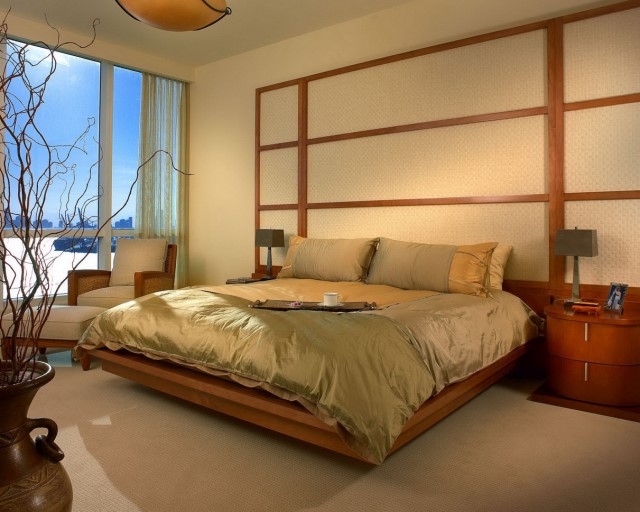 elegant-natural-colored-bedroom-interior-design-ideas-with-japanese-style-theme-rustic-decor-and-fine-night-stands-amazing-unique-room-interior-design-inspiration