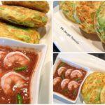 """แจกสูตรเด็ด """"น้ำพริกกะปิกุ้งสด + ไข่เจียวมะระ"""" ทานเป็นมื้อกับข้าวสวยร้อนๆ ฟินสุดๆ"""