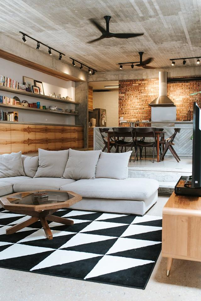 1-storey-comfortable-industrial-loft-house-in-kuala-lumpur-3