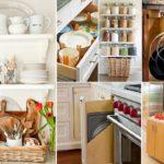 10 ไอเดีย เพิ่มพื้นที่เก็บของในห้องครัว เพื่อการใช้งานที่สะดวกสบาย พร้อมความสะอาด และเป็นระเบียบเรียบร้อย