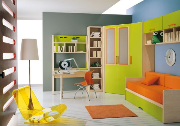 12-colorful-kid-storage-bed-ideas-12