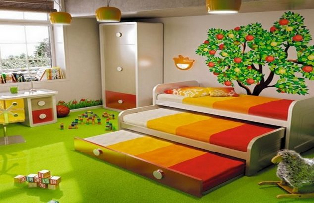 12-colorful-kid-storage-bed-ideas-9
