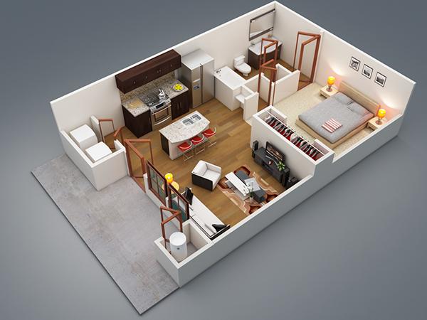 15-amazing-dreamy-modern-floor-plans-12