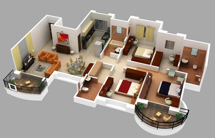 15-amazing-dreamy-modern-floor-plans-2