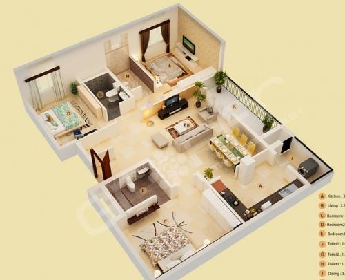15-amazing-dreamy-modern-floor-plans-4