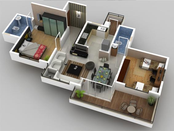 15-amazing-dreamy-modern-floor-plans-5