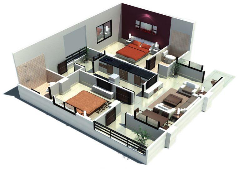 15-amazing-dreamy-modern-floor-plans-6