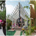 41 ไอเดียจัดสวนหย่อม พร้อมลานกิจกรรมกลางบ้าน ได้ทั้งความร่มรื่น และฟังก์ชันการใช้งาน การพักผ่อนร่วมธรรมชาติ