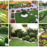 """20 ไอเดีย """"สวนสนามหญ้า"""" สร้างพื้นที่สีเขียว รูปทรงโมเดิร์น ทันสมัย ดูสบายตา"""
