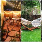 """23 ไอเดีย """"มุมนั่งเล่นในสวน"""" สร้างความร่มรื่นให้พื้นที่พักผ่อน เพลิดเพลินได้ไม่ว่ากลางวันหรือกลางคืน"""