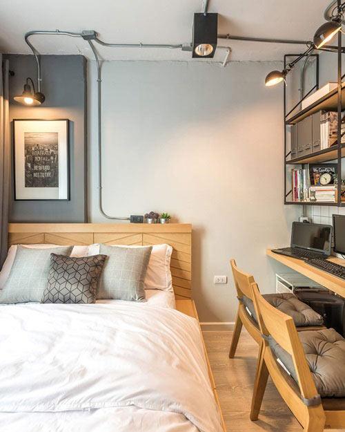 28-sqm-loft-condo-decoration-review-11