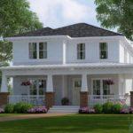 บ้านใหญ่สองชั้น ออกแบบสวยงาม ภูมิฐาน ให้อารมณ์ในการพักผ่อนที่ยุค เป็นรสนิยมที่วัยผู้ใหญ่ชื่นชอบ