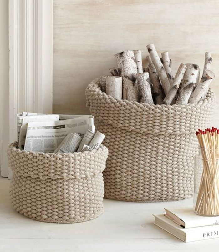 4-knitted-baskets-neutral-palette