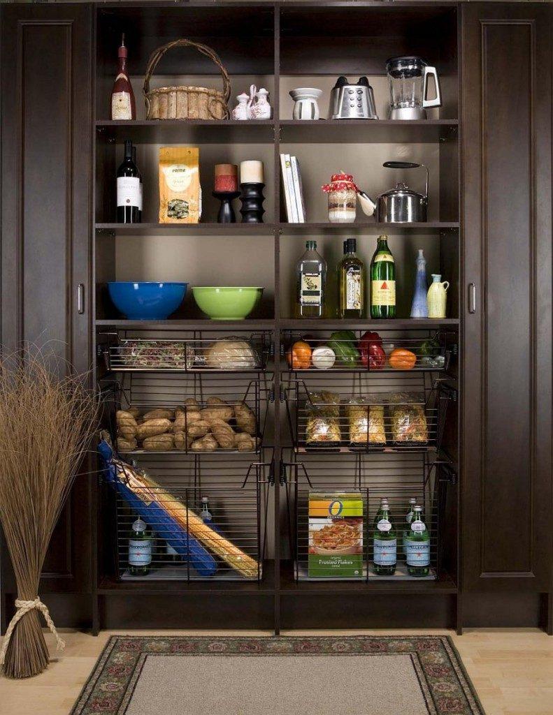 awesome-small-kitchen-pantry-organization-ideas-diy-wire-basket-pantry-storage-ideas-791x1024