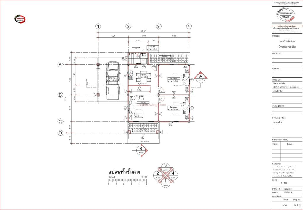 kaset-romyen-plan