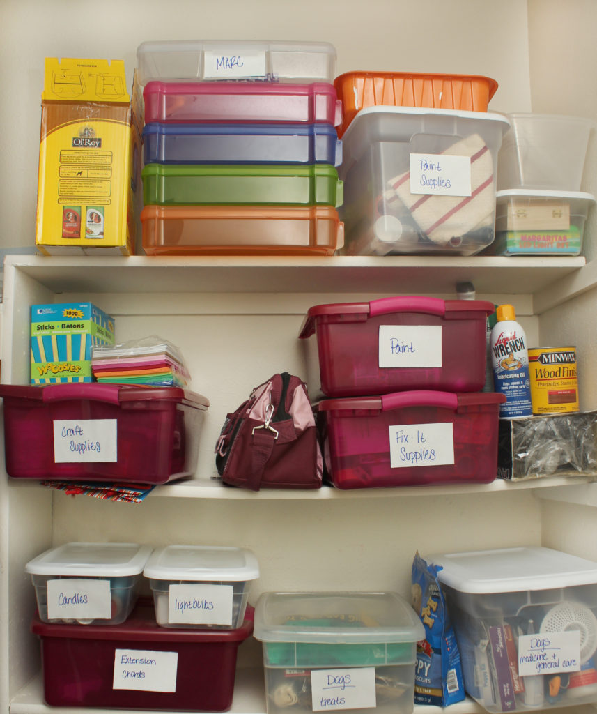 30 Easy diy storage ideas for small homes