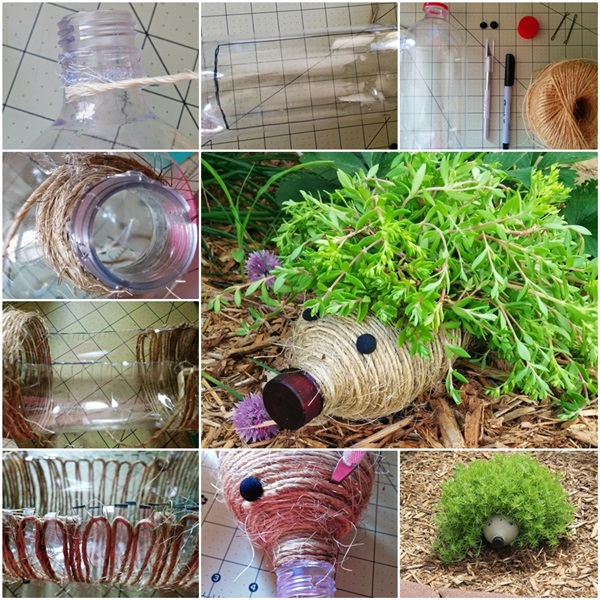 diy-cute-hedgehog-planter-from-plastic-bottle1