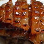 """วิธีทำ """"ปลาริวกิวหวานทอด"""" รสหวานนำเค็มตาม เหมาะแก่การทานพร้อมข้าวต้ม หรือเป็นเครื่องเคียงแกงส้ม"""