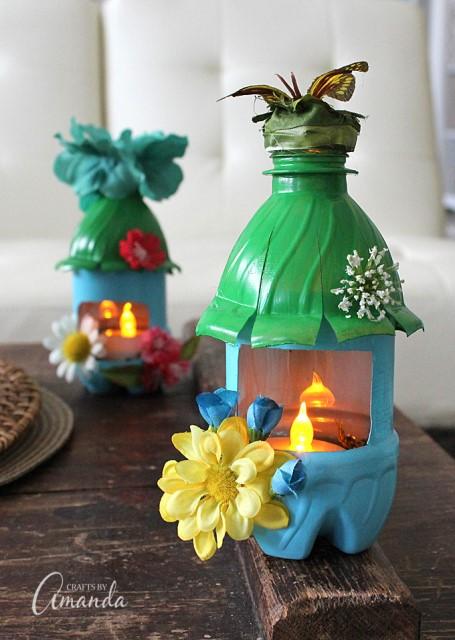 plastic-bottle-fairy-house-night-lights-vertical-top