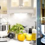 เสริมความสวยงามแบบย้อนยุคให้กับครัวของบ้านคุณ ด้วยเครื่องครัว SMEG