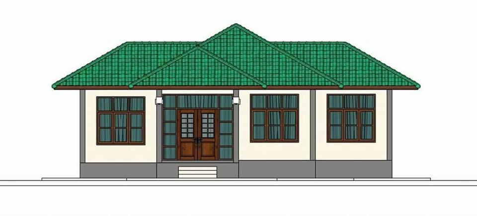 wide-facade-contemporary-green-roof-house-4