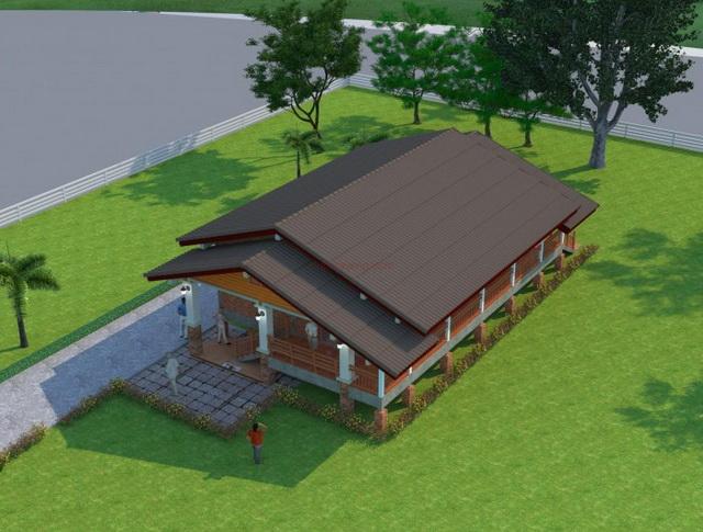 1-storey-beautiful-brick-countryside-house-2