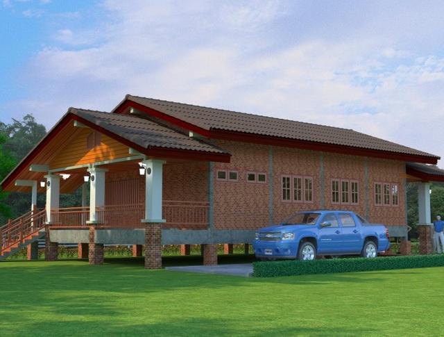 1-storey-beautiful-brick-countryside-house-6